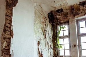 Kostprijs vochtbestrijding muren