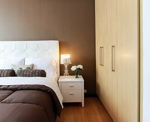 Schimmel slaapkamer — Vochtbestrijding-advies.be